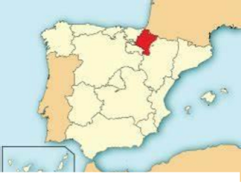 Website article on Spain by Don Clemens.