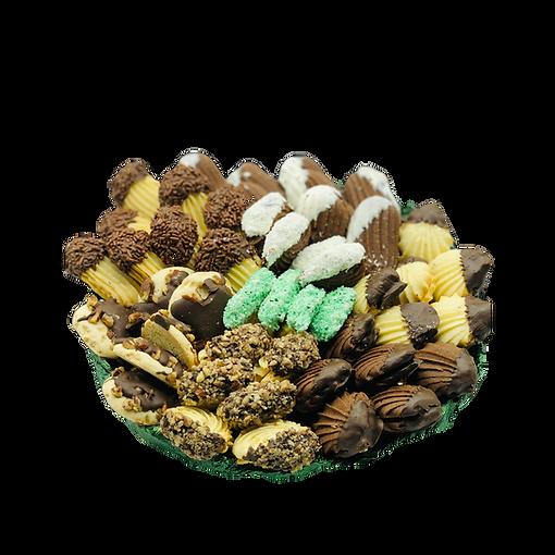 Cookie Box-2 Pound