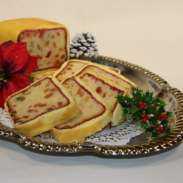 English Tea Cake