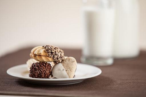 Butter Cookies-Assorted