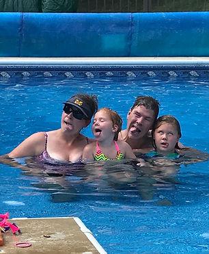 Andrea Family Pool Goofy Faces.jpg