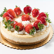 Cheese Cake- Strawberry