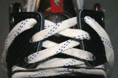 Skate Lace Bite Eliminators