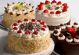 Lutz chicago bakery cakes