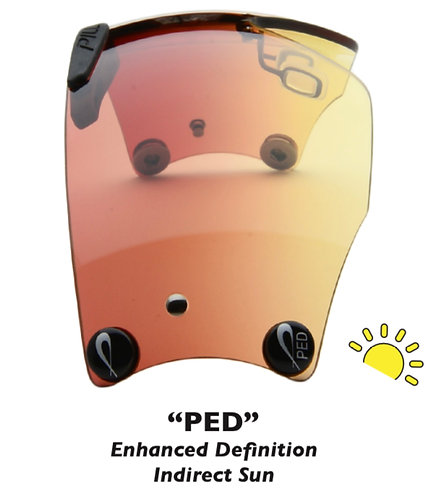 "Zeiss VX ""PED"" Enhanced Definition"