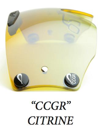 CCGR Citrine