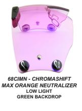 68CIMN - CHROMASHIFT MAX ORANGE NEUTRALIZER