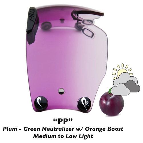 """Zeiss VX """"PP"""" Plum - Green Neutralizer"""