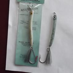 The Needlefish $14.95