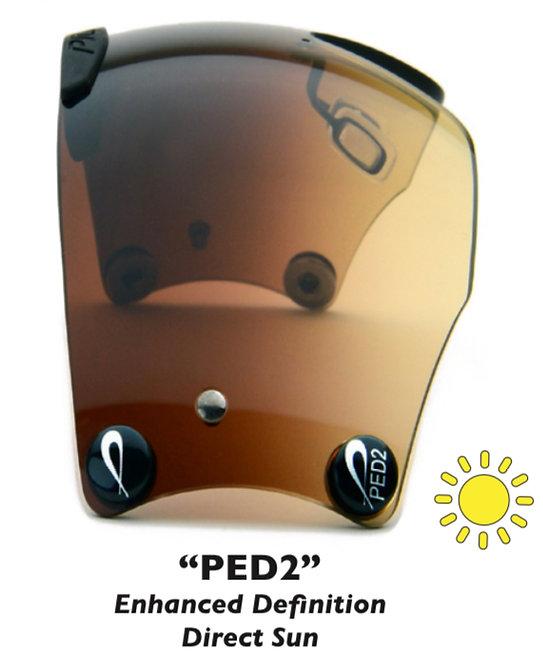 """Zeiss VX """"PED2"""" Enhanced Definition"""