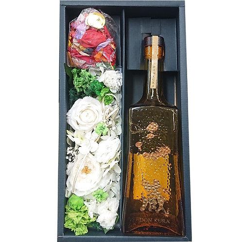 モンドセレクション2020 最高金賞受賞 純米大吟醸 どん蔵 贈答用セット