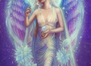 Prière de Protection de la Mère Divine