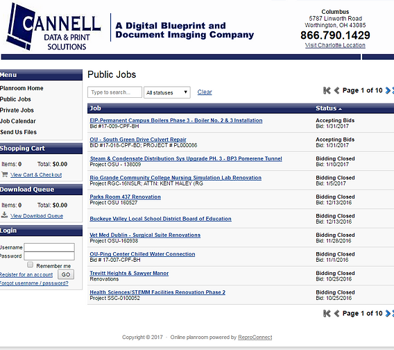 Virtual planroom screencapture cannell columbus public php 1484251705666 malvernweather Choice Image