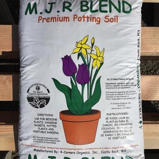 4Corners MJR Potting Soil (1 cu ft)