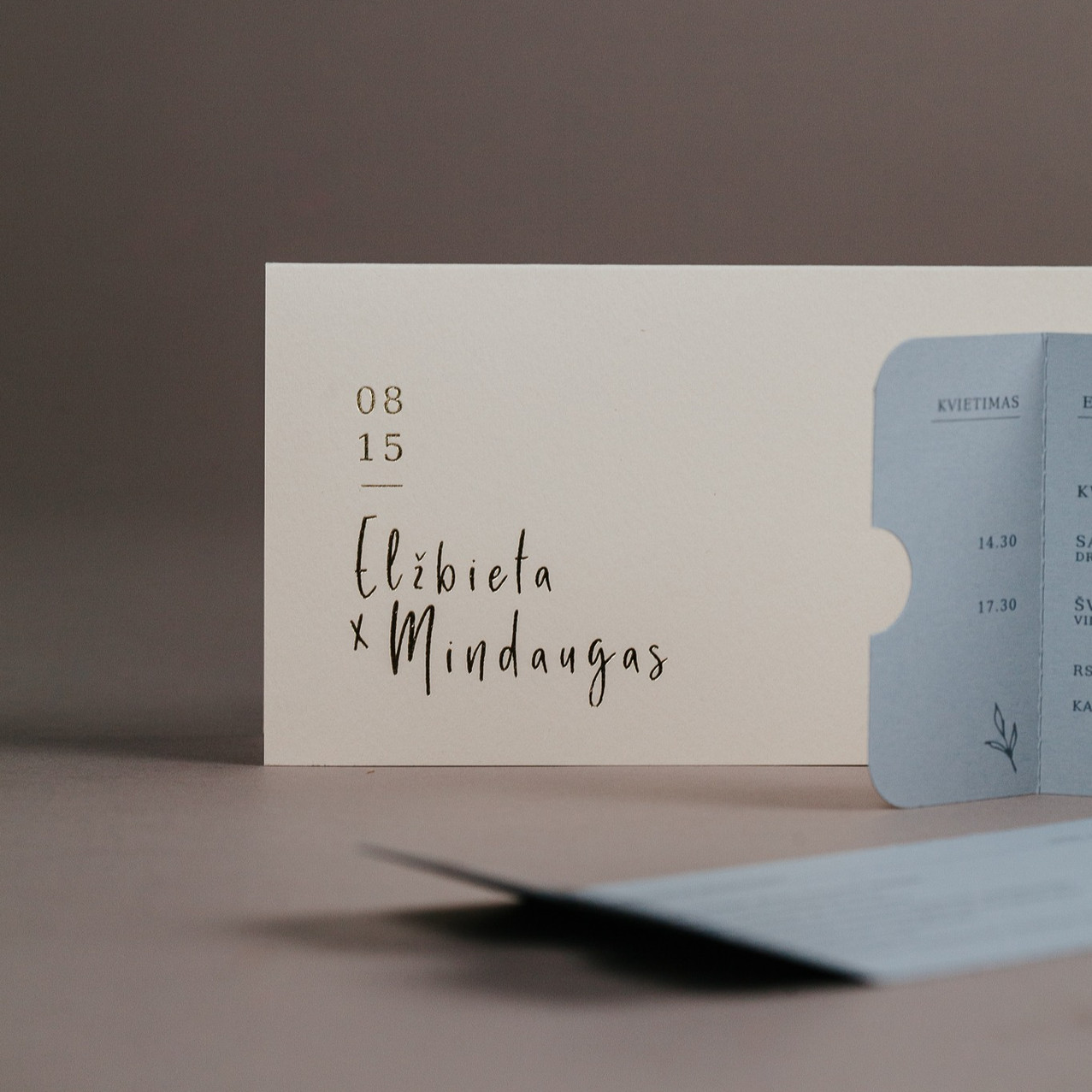vestuviniai kvietimai laimes bilietas br