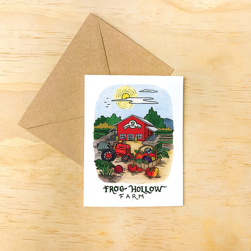 Greeting Cards - FHF