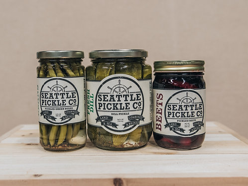 Seattle Pickle Co.