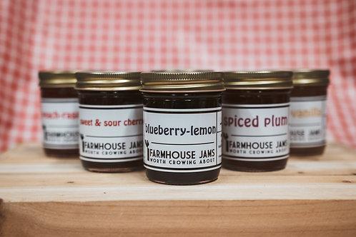Farmhouse Jams