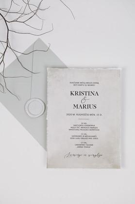 vestuviniai kvietimai pantone2021 minkst