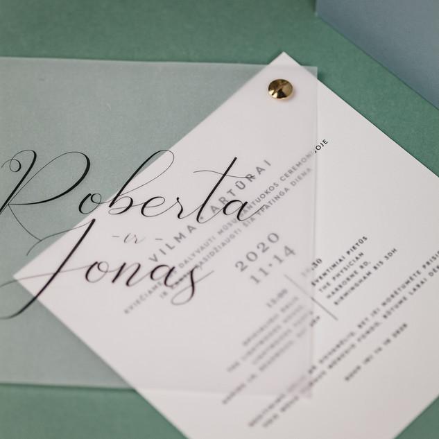 vestuviniai kvietimai jausmu tekme brukn