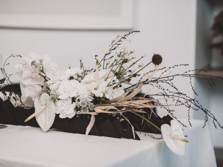 Popieriaus ir gėlių draugystė