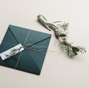 Vestuviniai kvietimai - festivalis
