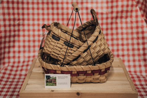 Basket by Emily