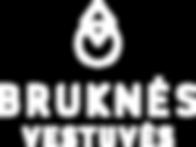 BRUKNES Vestuves logo.p