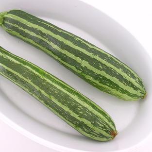 Zucchini - Dario Stripe
