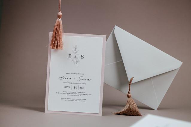 vestuviniai kvietimai pavasario pasimaty
