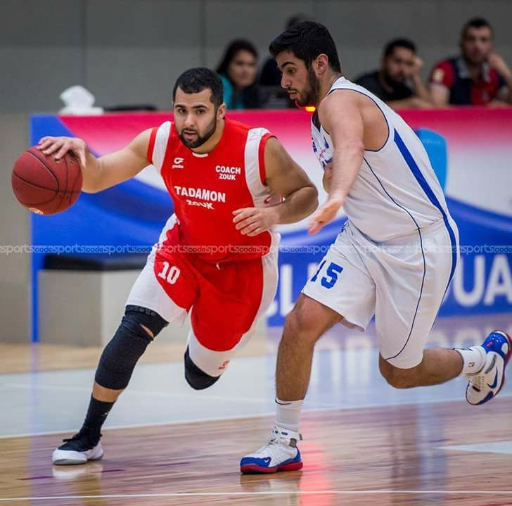 Lebanon Pro Division 1