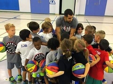 Jr. NBA