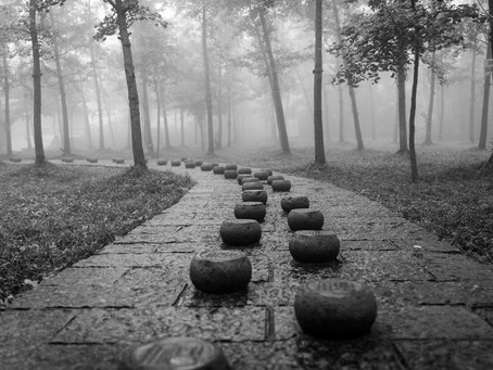 See Failure as a Stepping Stone to Success
