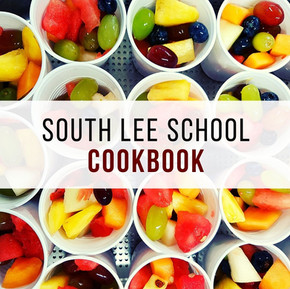 PTA Cookbook