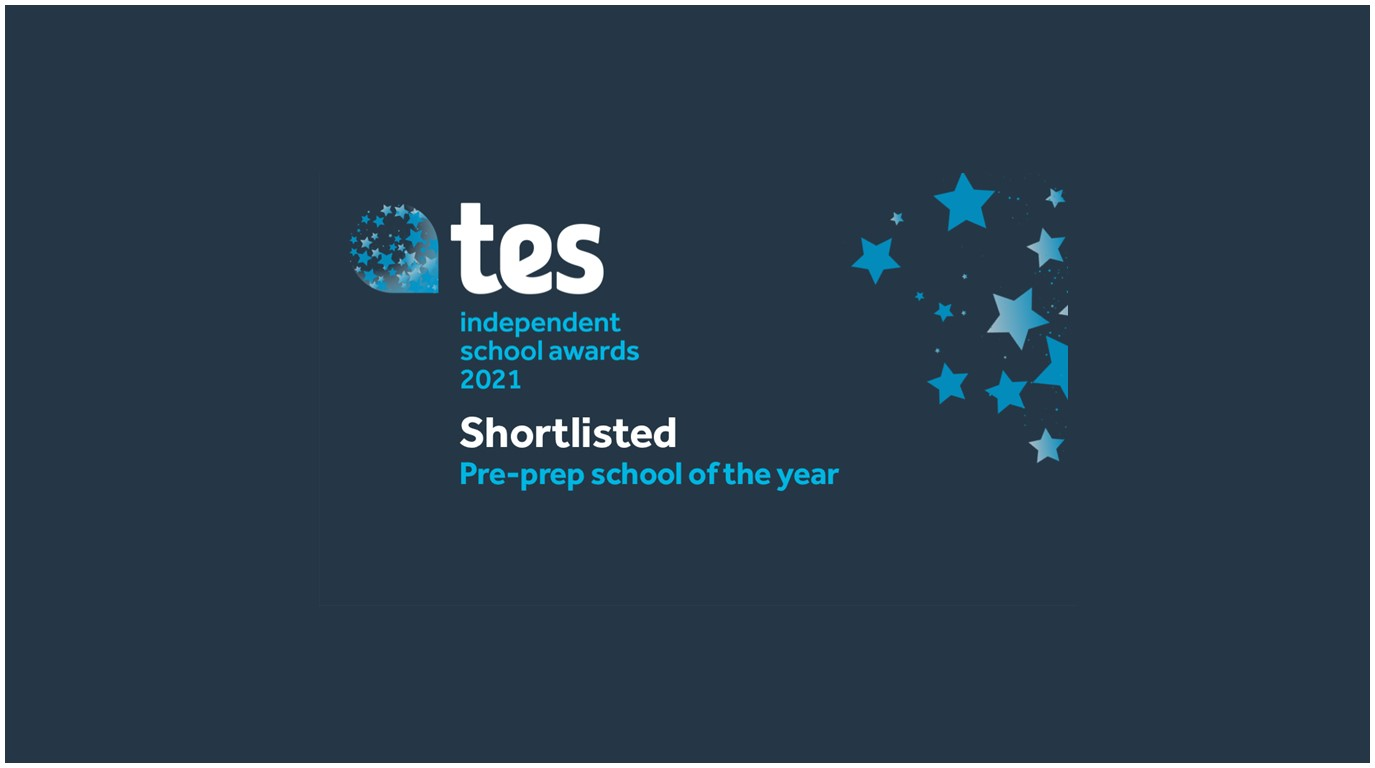 Recognised as an outstanding school...
