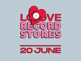 Love Records Store Day