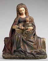 Vierge - Clarisses - Claus de Werve.jpg