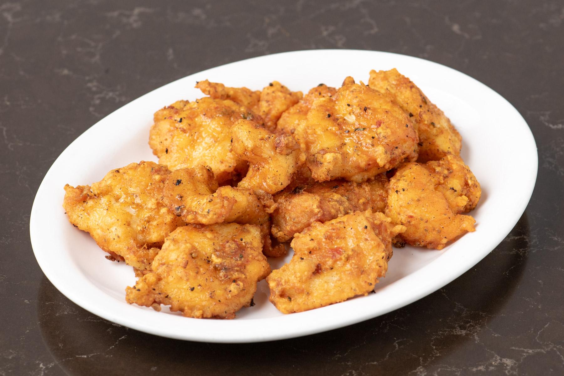 Famous Fish Pakoras