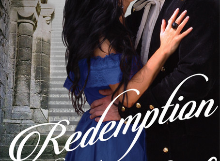 """An Inside Look at… """"Redemption from a Dark Past"""""""