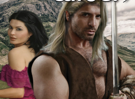 """Author Kelli A. Wilkins Talks About… """"The Viking's Witch"""""""