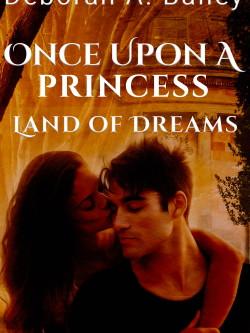 Chatting with Fantasy Romance Author Deborah A. Bailey