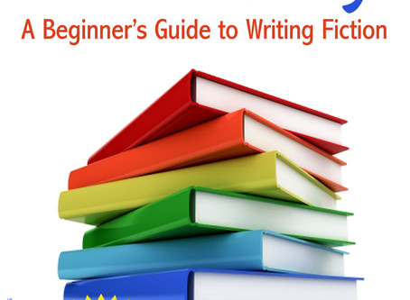 Have you always wanted to write? Get Started Today!