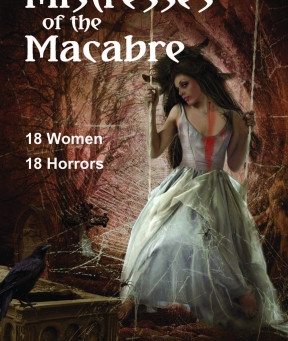 "Interview with a ""Mistress of the Macabre"" - Horror Author Kelli A. Wilkins"