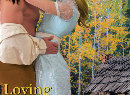 """Learn All About """"Loving a Wild Stranger"""" - A Sensual Adventure Romance"""
