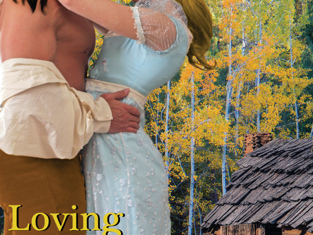 "Learn All About ""Loving a Wild Stranger"" - A Sensual Adventure Romance"