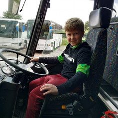 One of our Junior Apprentices!
