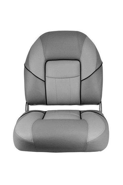 RELAXN® SEATS - BAY SERIES GREY/LIGHT GREY