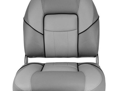 RELAXN® SEATS - BAY SERIES GREY/LIGHT GREY