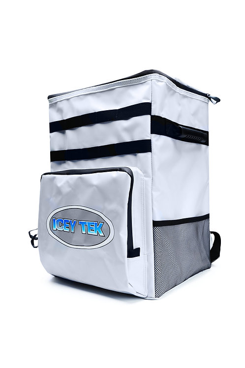 Icey Tek Backpack Cooler Bag