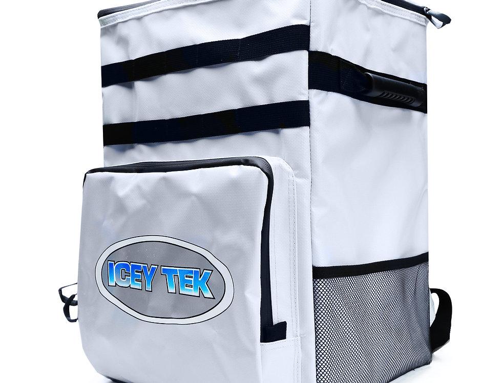 Icey Tek Backpack Cooler Bag